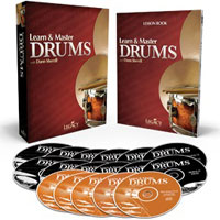 Learn And Master Drums image